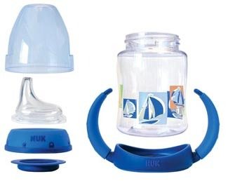 Opinions Needed: Sippy Cup vs Baby Bottle